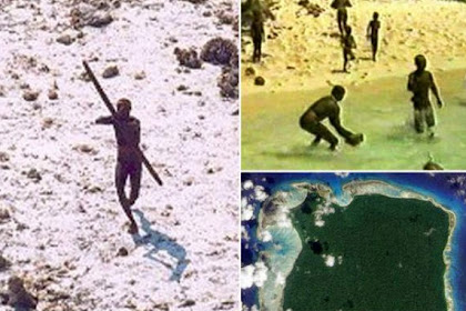 Kunjungi Pulau Ini, Anda Akan Langsung Dibunuh