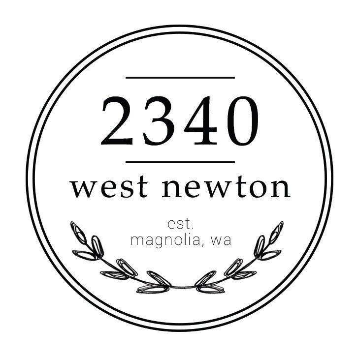 2340 West Newton