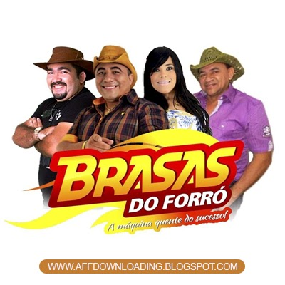 Brasas do Forró – Olho d'Água das Flores – AL – 02.12.2014