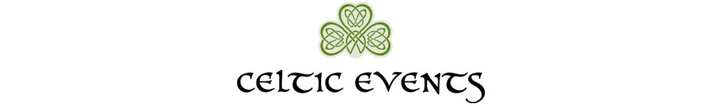 CELTIC EVENTS