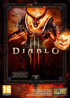 Download DIABLO III (3): PC Game Full Version