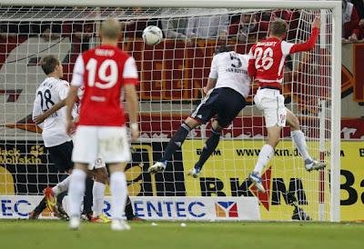 FSV Mainz 3 - 2 Bayern Munich (3)