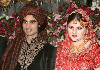In This Post Im Sharing Wedding Pics Of Some Noted Cricketers From Completely Different Countries Area Unit Beloved By Their Numerous Fans