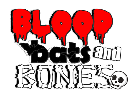 Blood, Bats and Bones