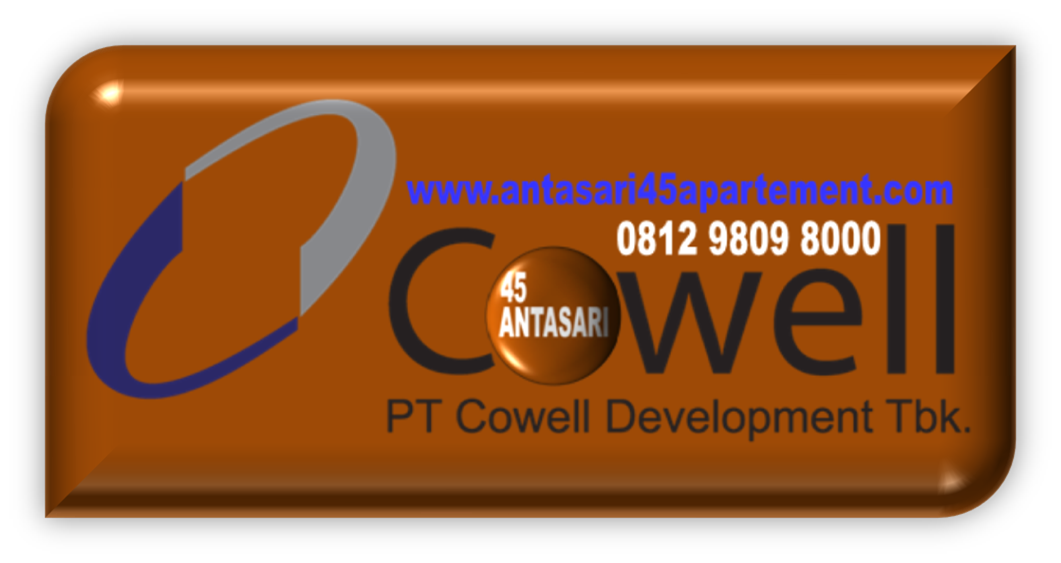 Project Cowell Development TBK