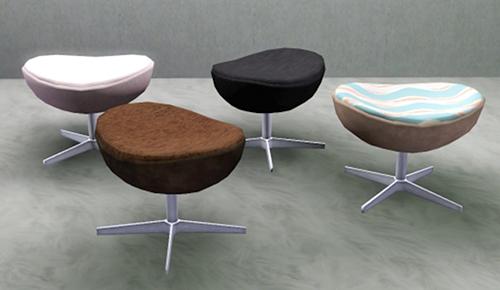 empire sims 3: f-h modern living room setpocci