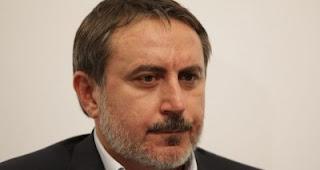 Террорист Ислямов : Блокада Керченского пролива начнется в конце года (видео)