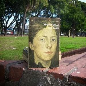 Días pasados : Woolf