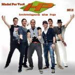 Inimigos da HP – Mudei Por Você 2012