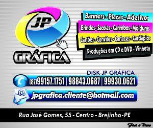 JP GRÁFICA