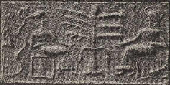 parallels between gilgamesh and bible Similarities between the biblical account of the flood and the flood of gilgamesh: in the bible, noah is told to build an ark, a type of boat, out of cypress wood.