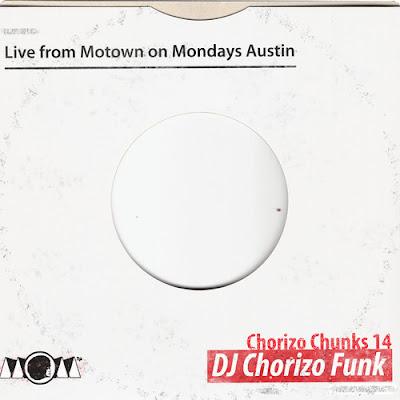 Chorizo Funk - Chorizo Chunks 14