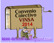 Convenio Colectivo Vinsa