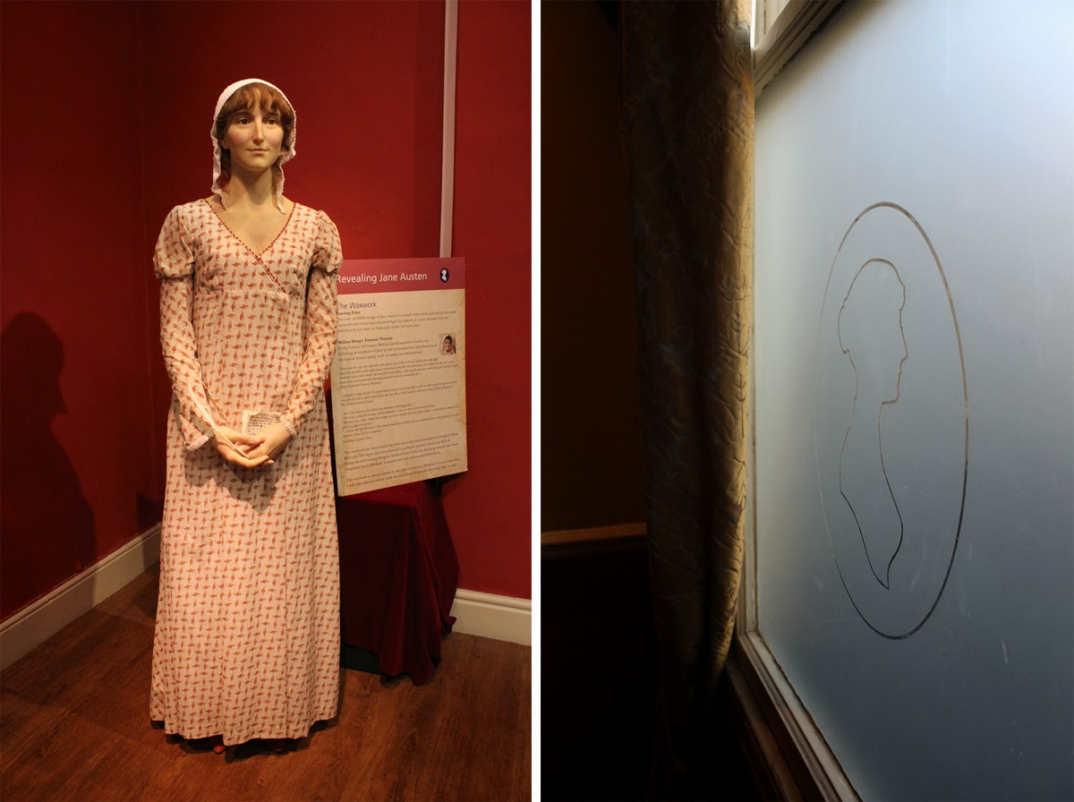 jane austen, fashion, girl's world, todaymyway.com