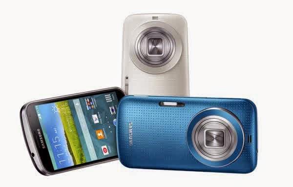 Harga Terbaru Dan Spesifikasi Samsung Galaxy K Zoom