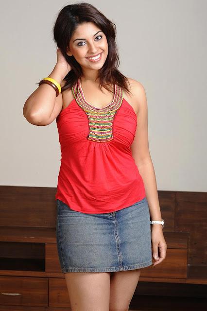 Richa Gangopadhyay latest photo shoot