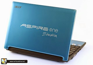 Acer Aspire One AOE100 Drivers Download Windows XP (32bit)