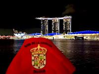 Naveros en Singapur