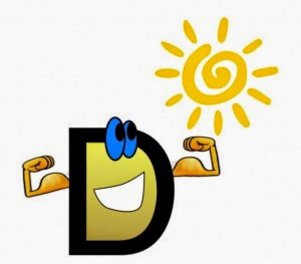 О витамине D, как вырабатывается витамин Д