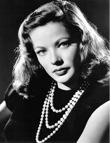 The lovely ones gene tierney