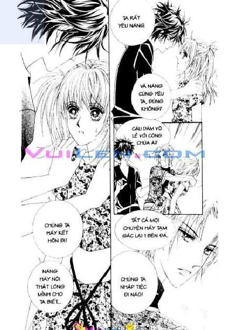 Công chúa của tôi Chapter 9 - Trang 11