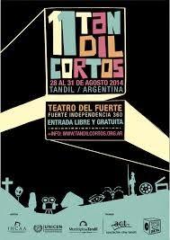 Festival Tandil Cortos: 28 al 31 de Agosto