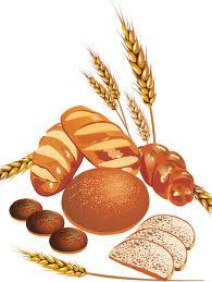 откуда пришел хлеб картинки для детей
