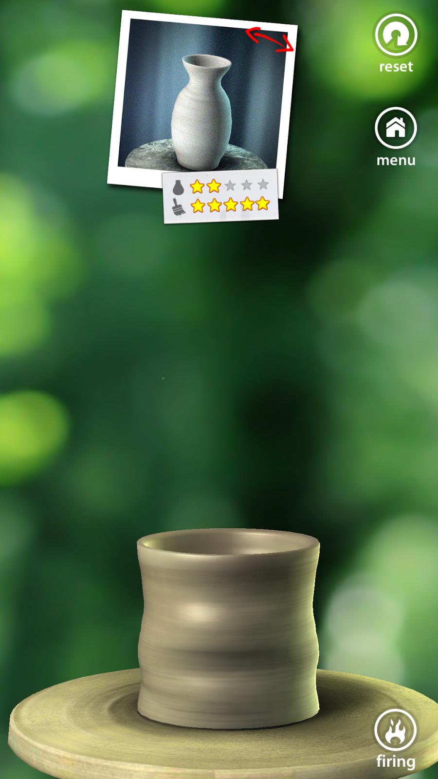 Let's Create Pottery Lite Çamur Şekillendirme