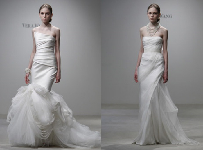 Monday it was just released that Kim 39s wedding dress designer is VERA WANG