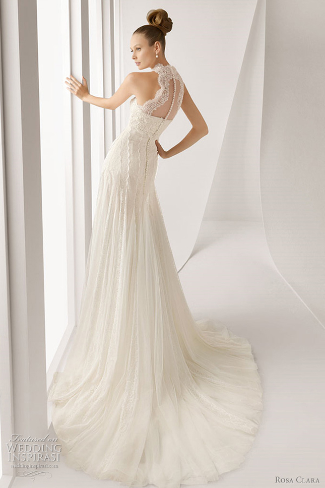 lace back wedding dresses part 2 belle the magazine