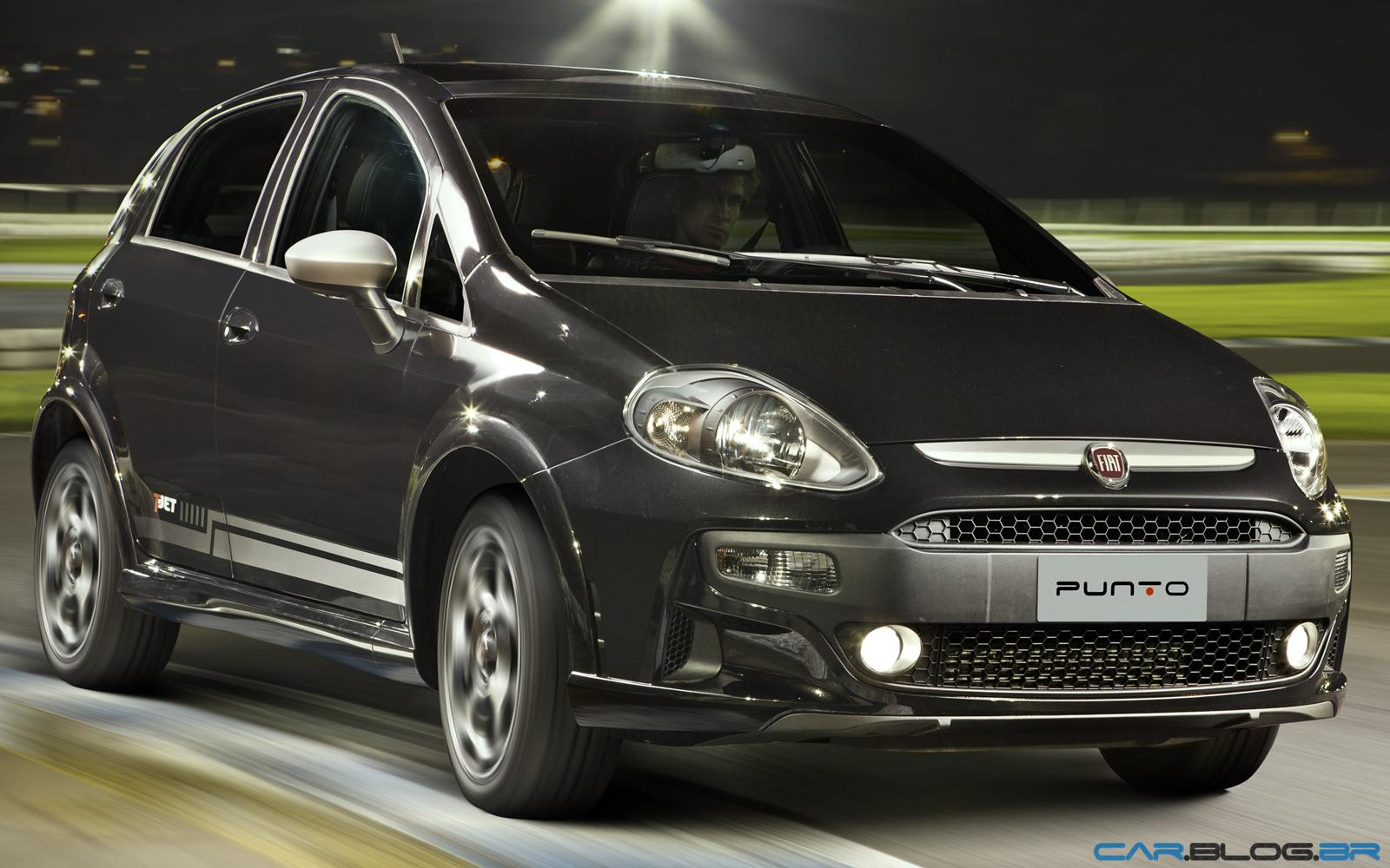 fiat punto 2013 tem facelift e pre u00e7os a partir de r  38