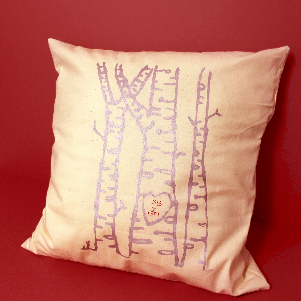 http://www.2greenmonkeys.co.uk/tree-initials-cushion/