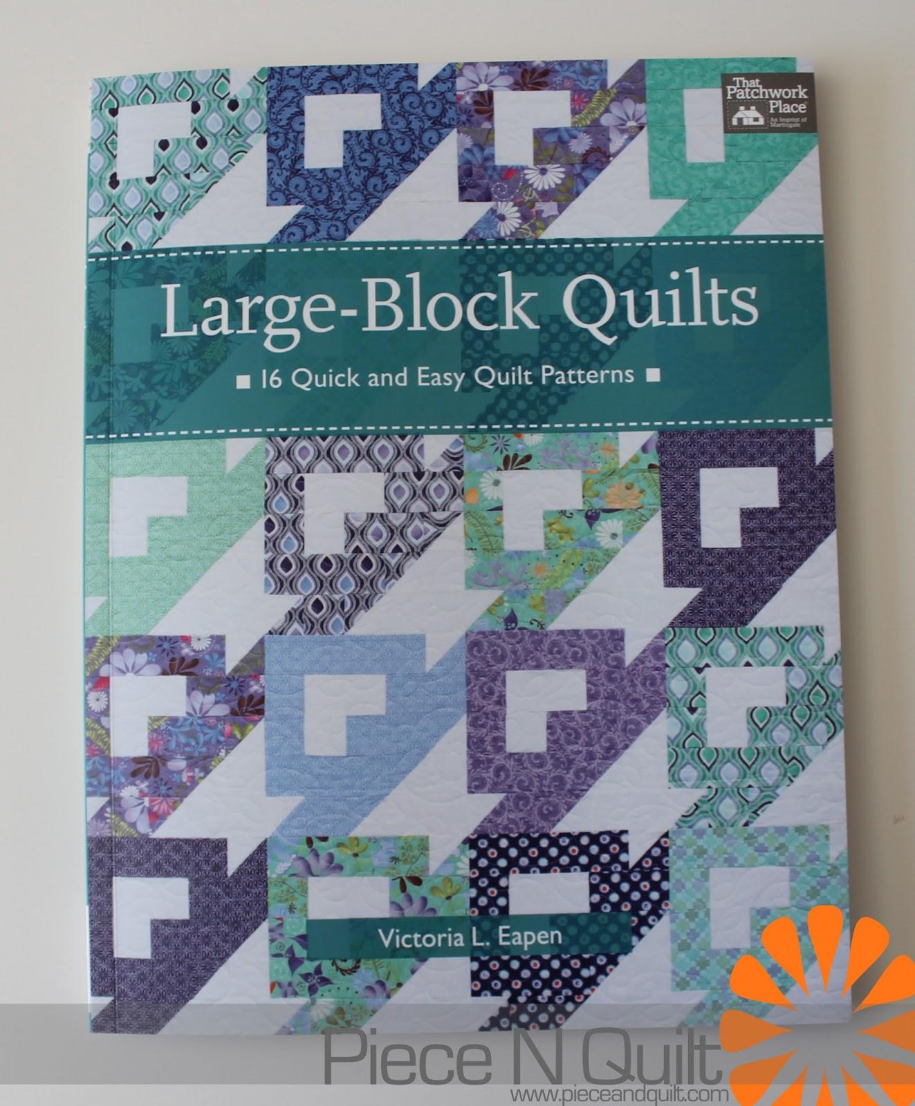 4.bp.blogspot.com/-knTWiK3WCBg/UXXEi5BG5kI/AAAAAAA... : large block quilt patterns - Adamdwight.com