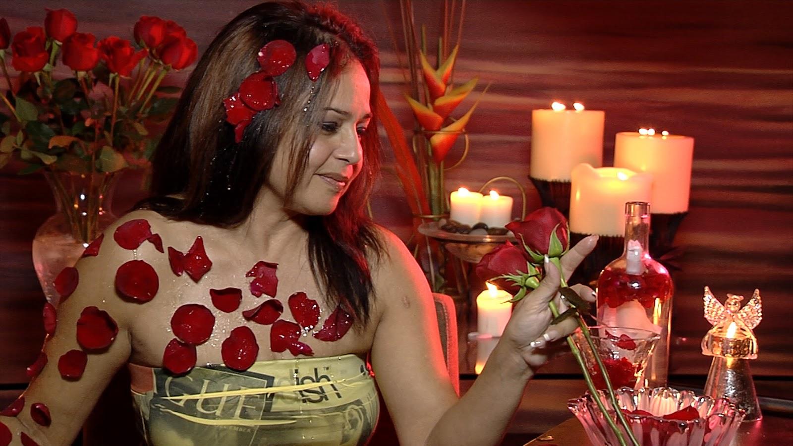 Baño Sencillo Para Atraer El Amor:HechizosPracticos Con Eyda Pena