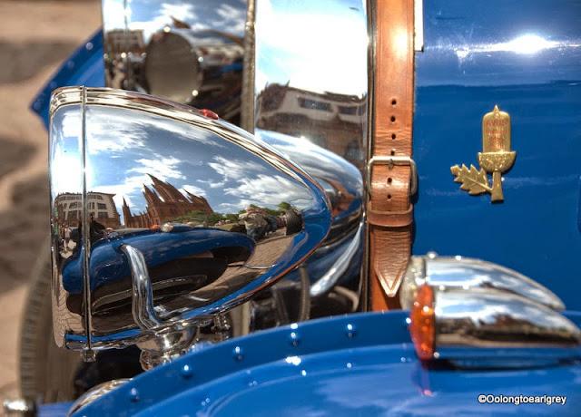 Car Show, Wiesbaden