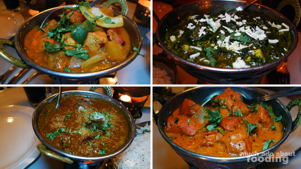 Eatery angeethi authentic indian cuisine va much ado for Angeethi indian cuisine leesburg