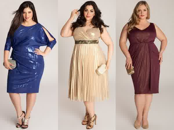 Plus Size Cocktail Dresses Wedding Guest Bridal Ideas