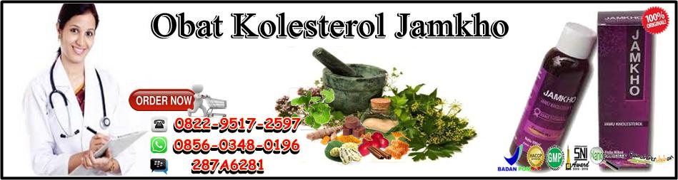 jamkho obat kolesterol