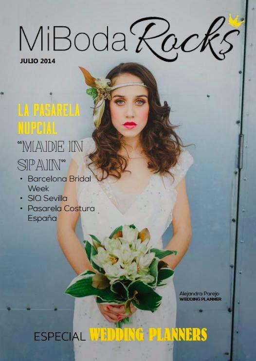Nuestra Revista de Bodas online