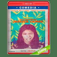 La increíble Jessica James (2017) WEBRip 1080p Audio Dual Latino-Ingles