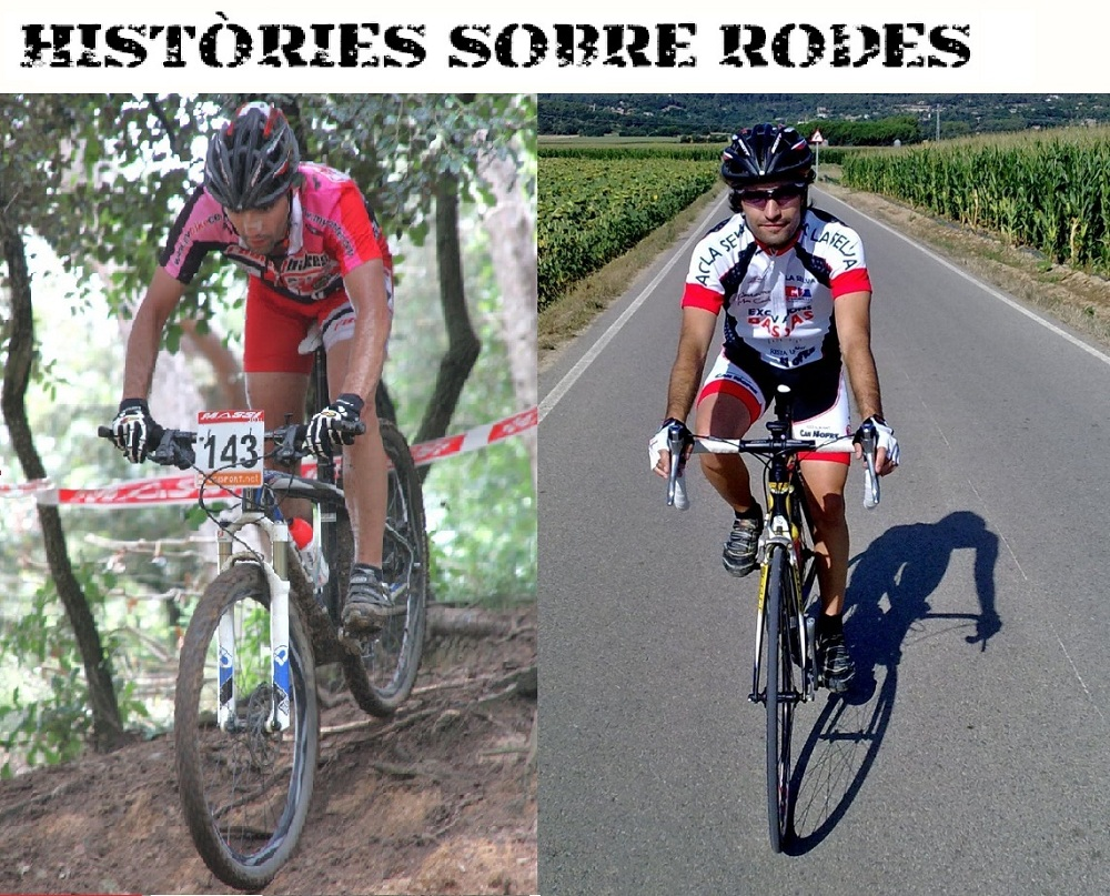 Històries Sobre Rodes