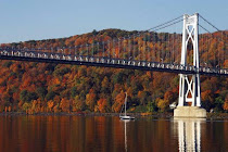 Autumn in Hudson Valley