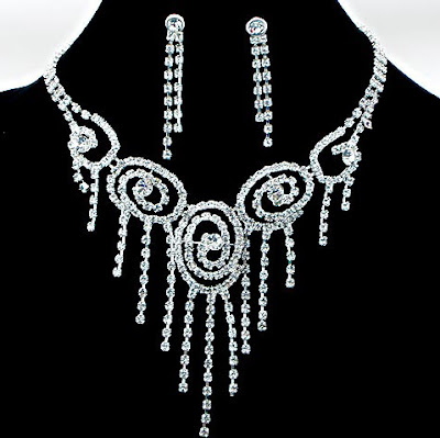 Bridal Jewellery Set Designs