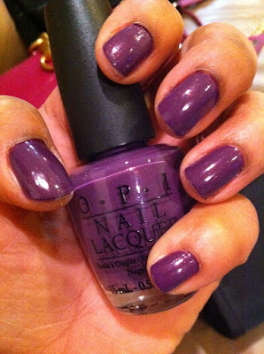 OPI Holland Collection: Dutch Ya Just Love OPI?