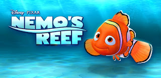 Free Download Nemo's Reef Apk Full Version - www.mobile10.in