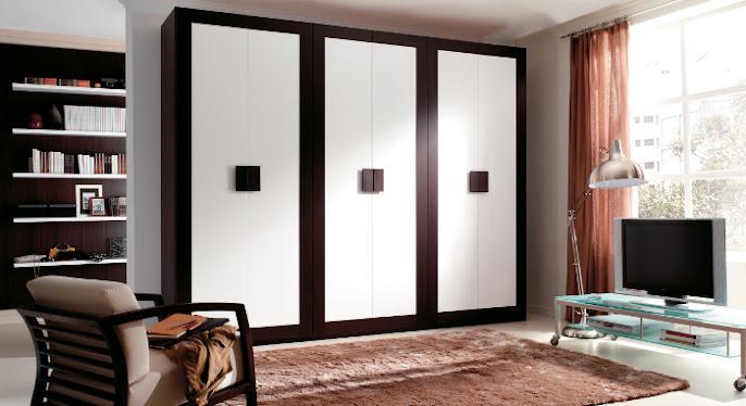 #3 Wardrobe Design Ideas