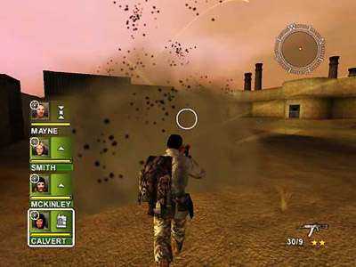 Conflict Desert Storm Full Game Download
