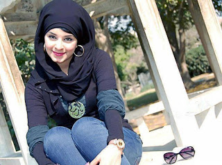 اروع صور بنات محجبات كاجول
