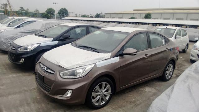 Xe hyundai accent 2014 6 1024x578 Xe Hyundai Accent 2014