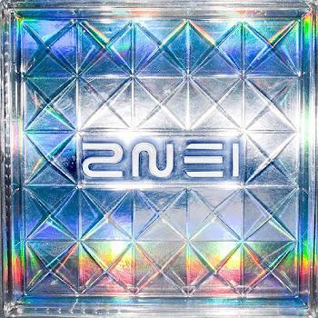 2NE1 Album - 2NE1 (EP) (July 8, 2009)